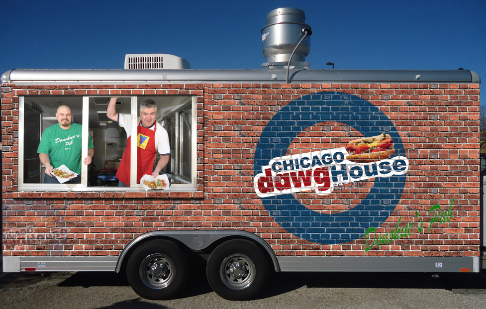 food truck wraps hampton roads