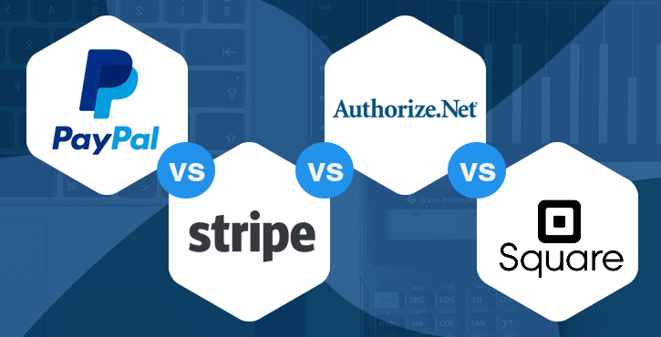 stripe vs square vs paypal