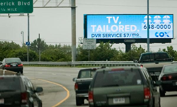 digital billboard advertising hampton roads norfolk