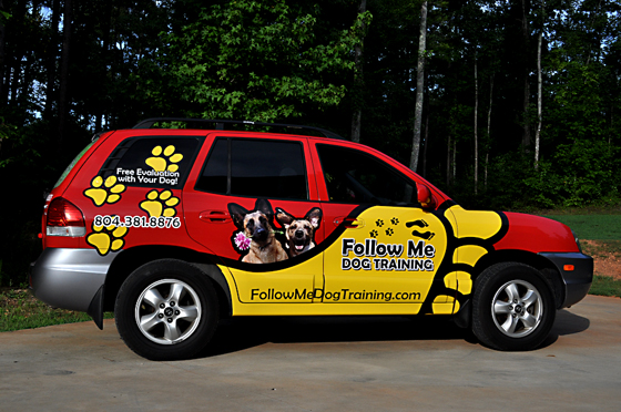 vehicle wraps norfolk va