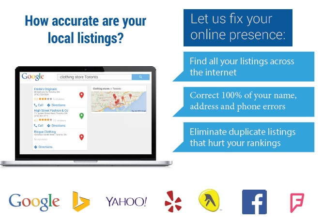 local search listings help virginia beach
