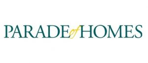 parade of homes logo peninsula
