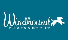 windhound logo