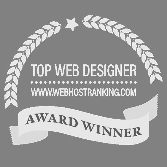 top web designer in Virginia